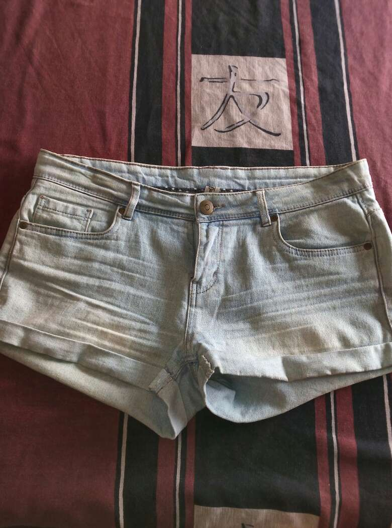 Imagen producto Pantalones cortos 2