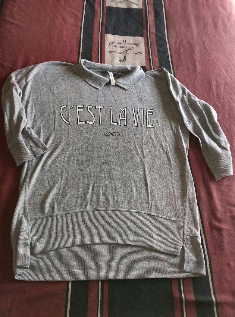 Imagen camisetas de chica