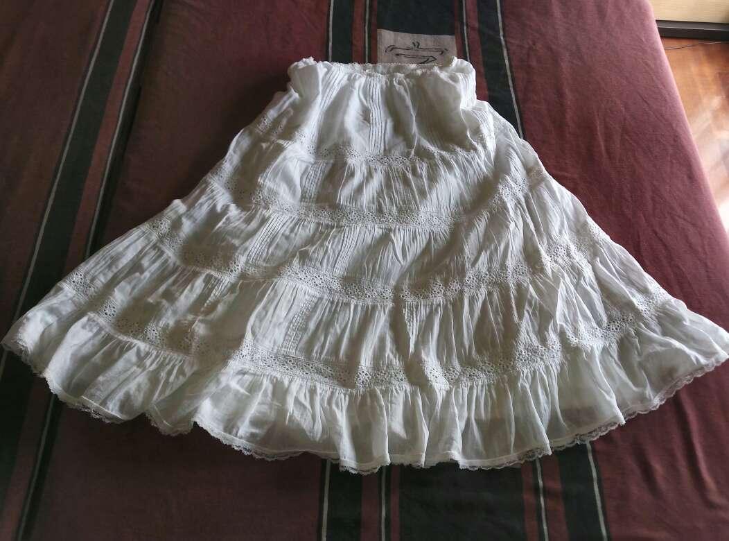 Imagen falda de verano