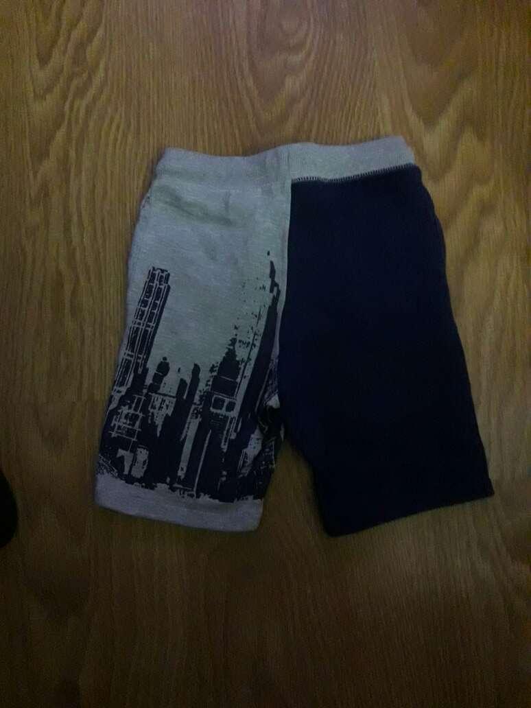 Imagen producto Pantalón corto de los minions 2
