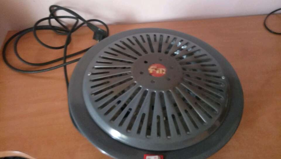 Imagen Brasero Electrico