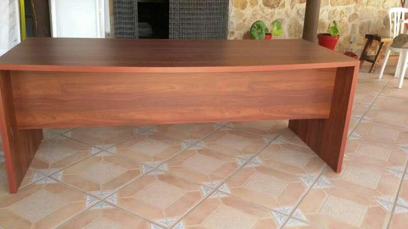 Imagen mesa de despacho