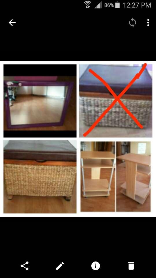 Imagen muebles baratos