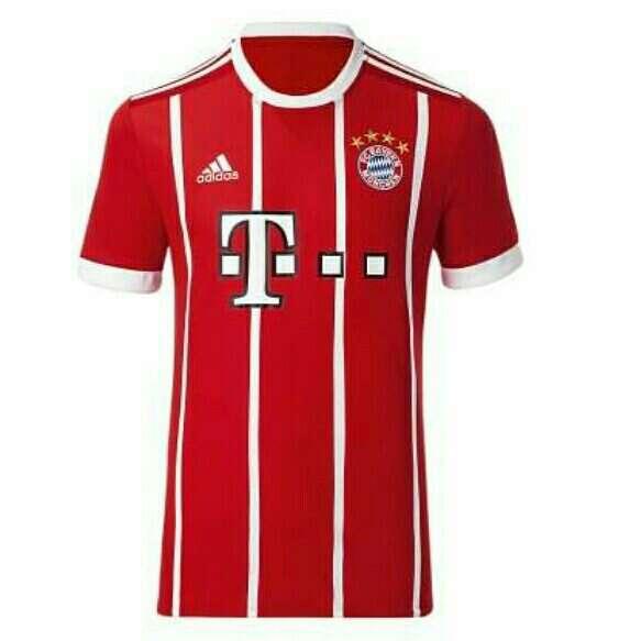 Imagen Camisetas de fútbol