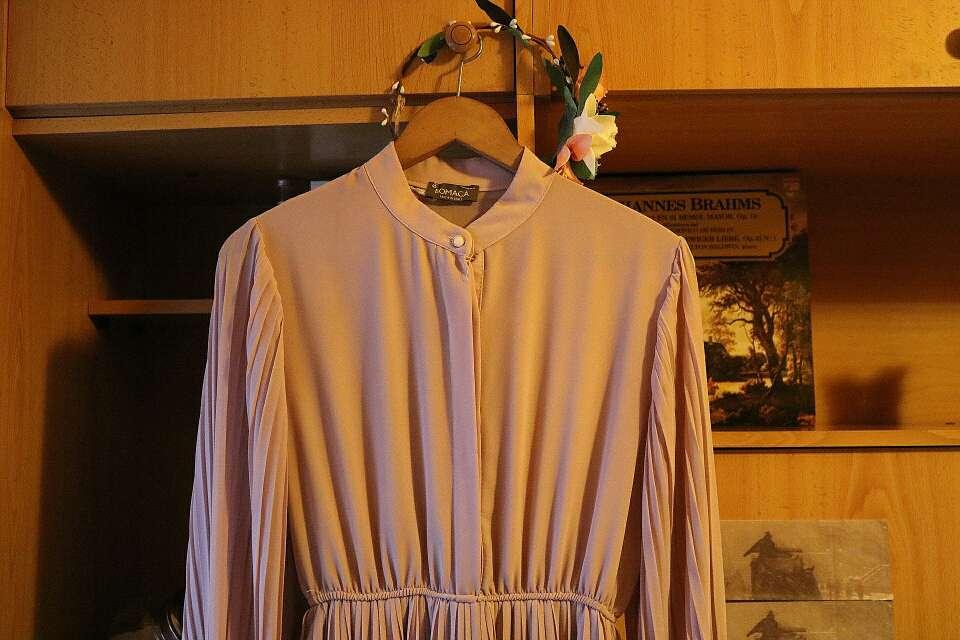 Imagen Vestido italiano