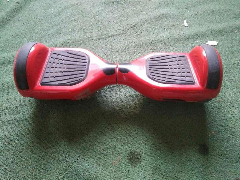 Imagen producto Hoverboard 1