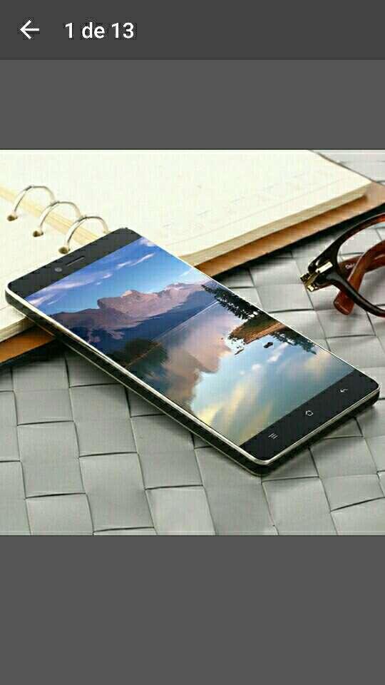 Imagen Telefono móvil nuevo