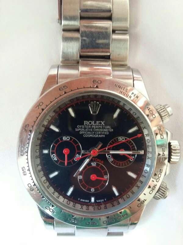 Imagen Reloj ROLEX Daytona