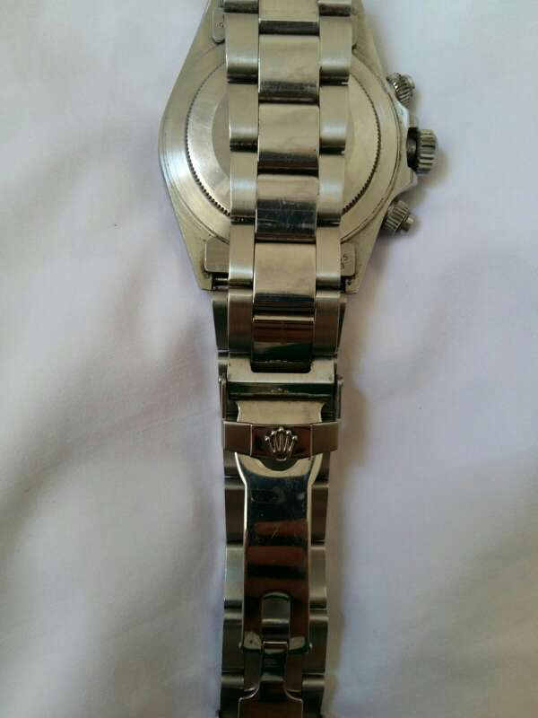 Imagen producto Reloj ROLEX Daytona 3
