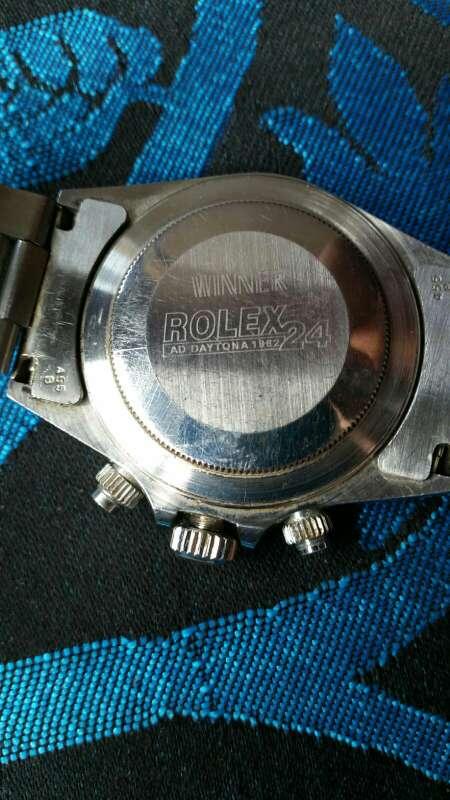 Imagen producto Reloj ROLEX Daytona 4