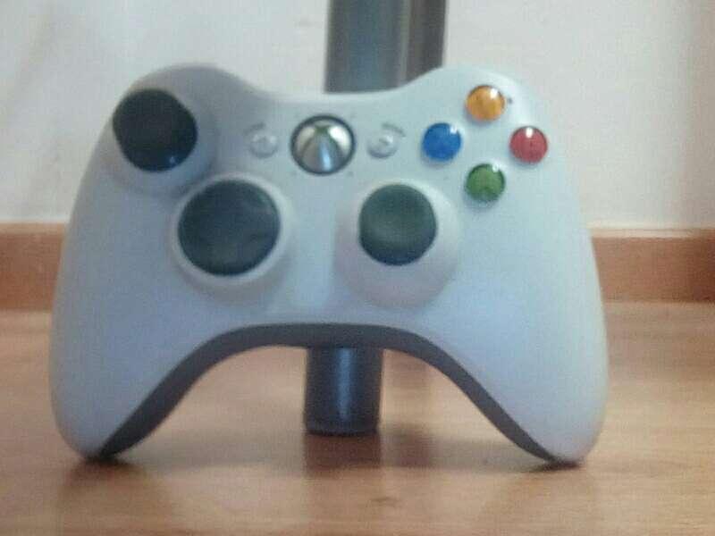 Imagen producto Xbox 360 + fifa 17 + 1 mando 3