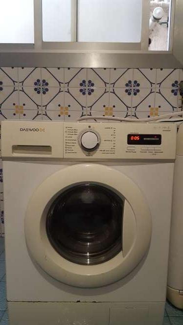 Imagen producto Vendo lavadora  2