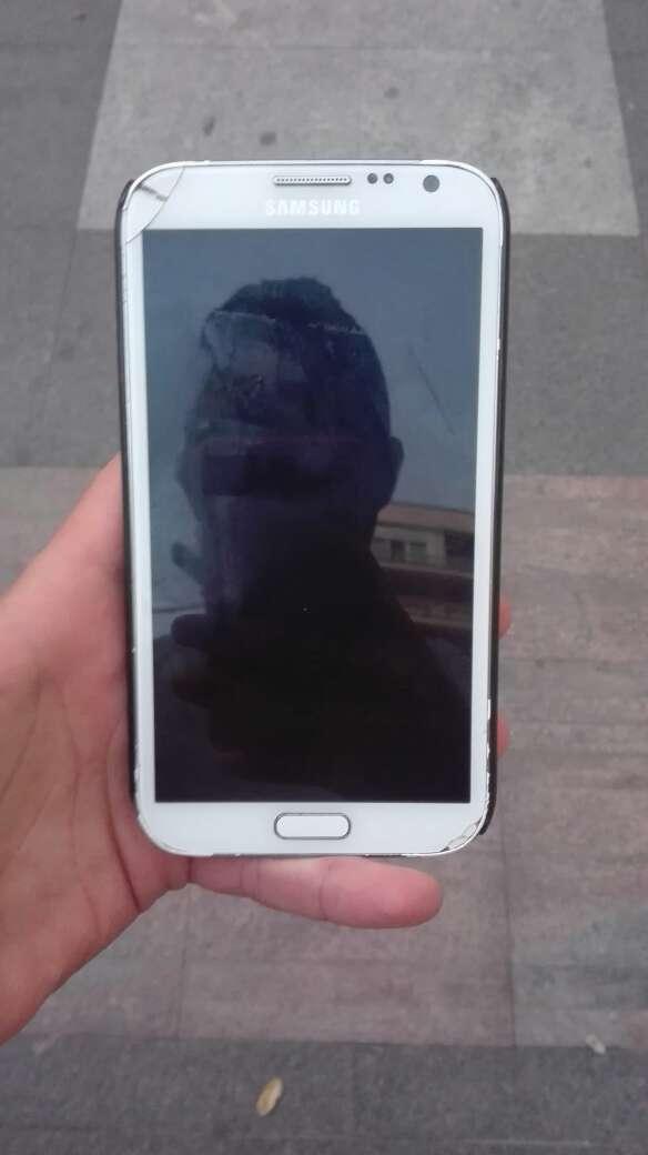 Imagen producto Samsung galaxy note 2 2