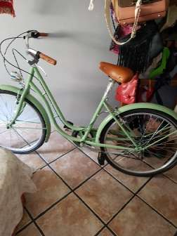 Imagen Bicicleta paseo