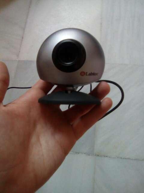 Imagen cámara webcam