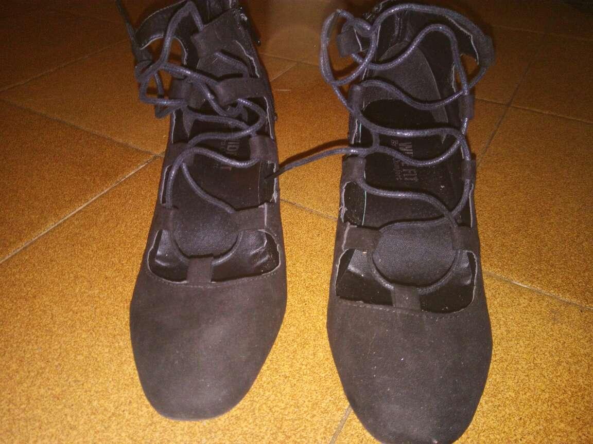 Imagen zapatos de fiesta