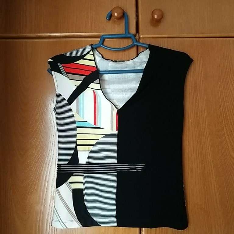 Imagen Camiseta sin mangas Guitare