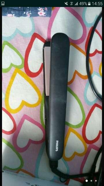 Imagen producto Planchas y secador 3