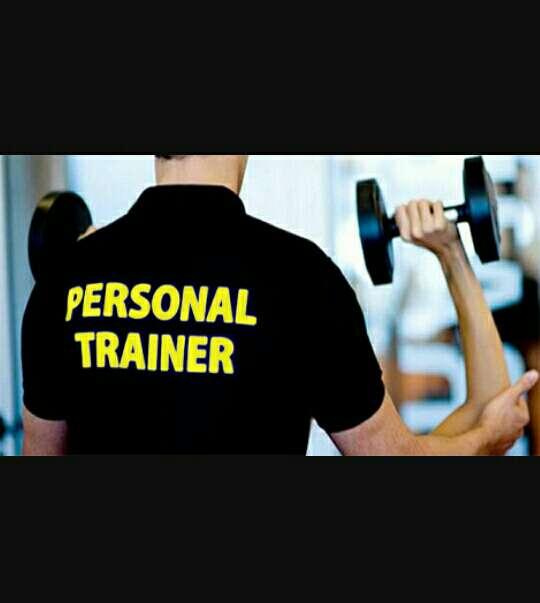 Imagen Entrenador Personal
