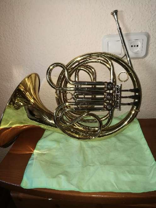 Imagen Trompa(instrumento musical)