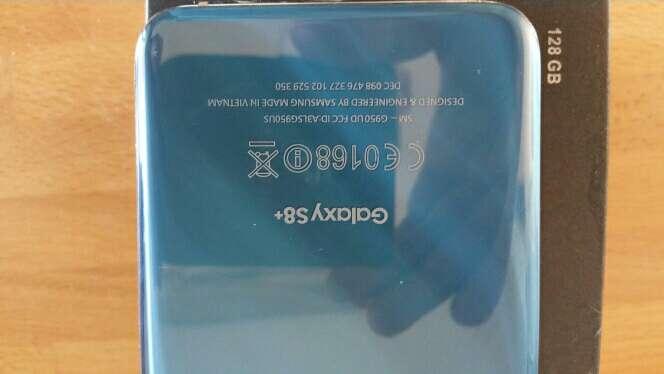 Imagen producto Vendo S8 nuevos  2