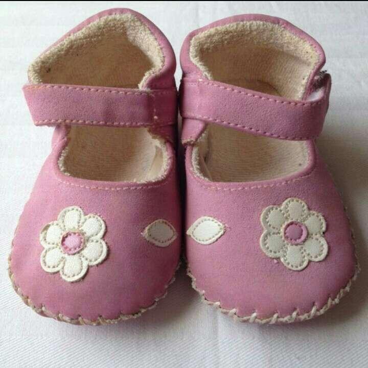 Imagen Zapatos bebé merceditas