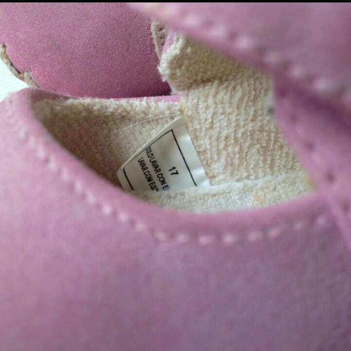Imagen producto Zapatos bebé merceditas  3