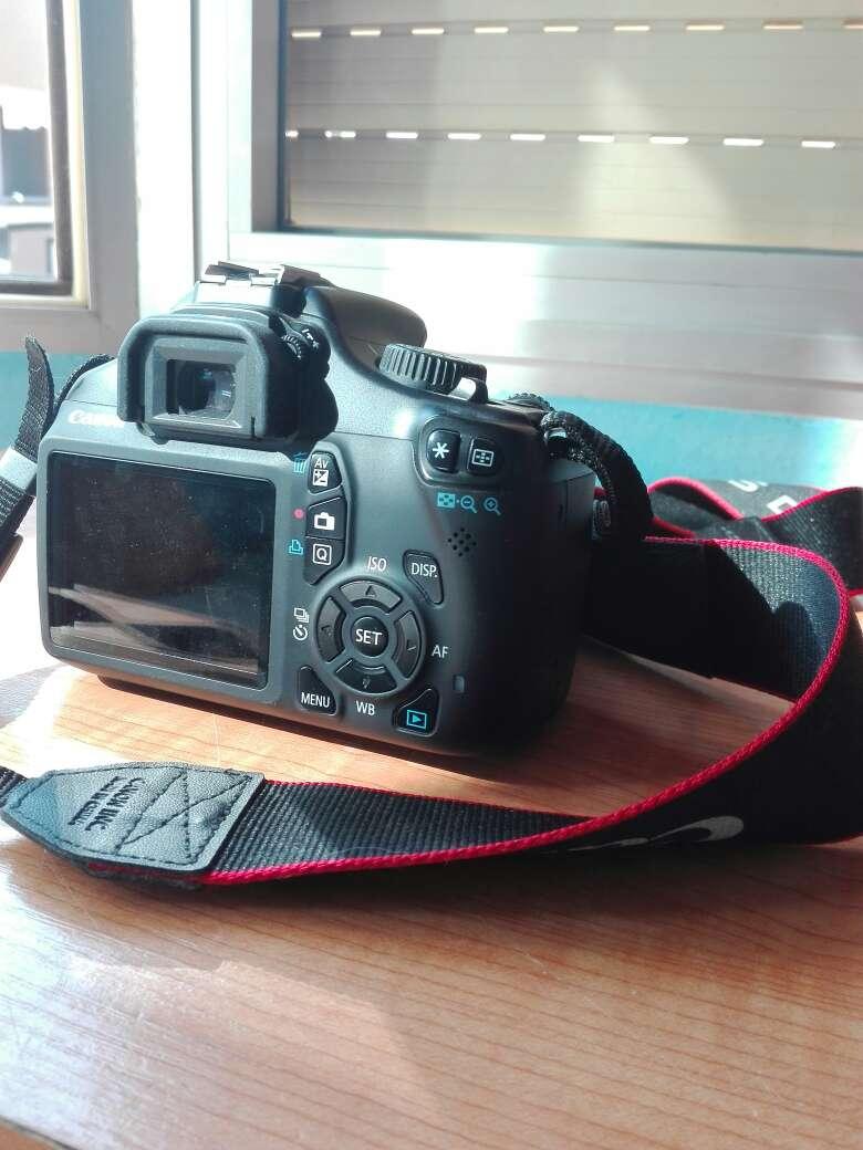 Imagen producto Camara reflex  Canon eos 1100D 2