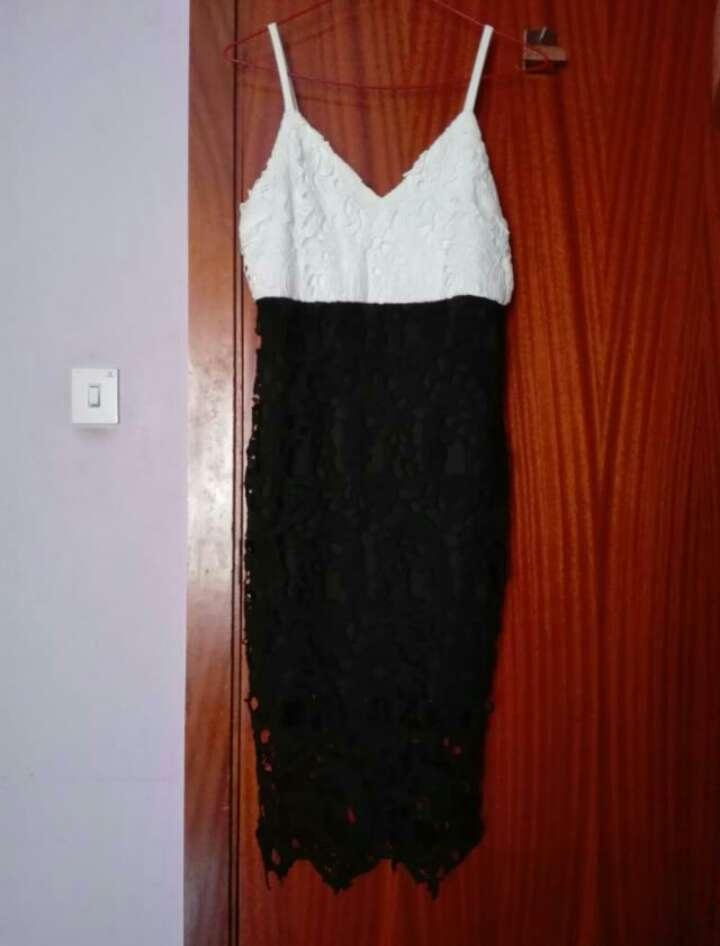 Imagen producto Vestido ajustado 2