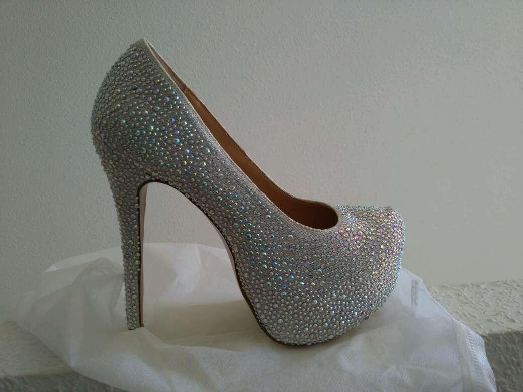 Imagen zapato fantasía