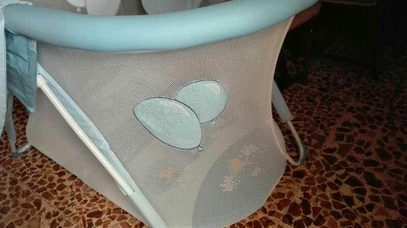 Imagen producto Parque para bebés  3