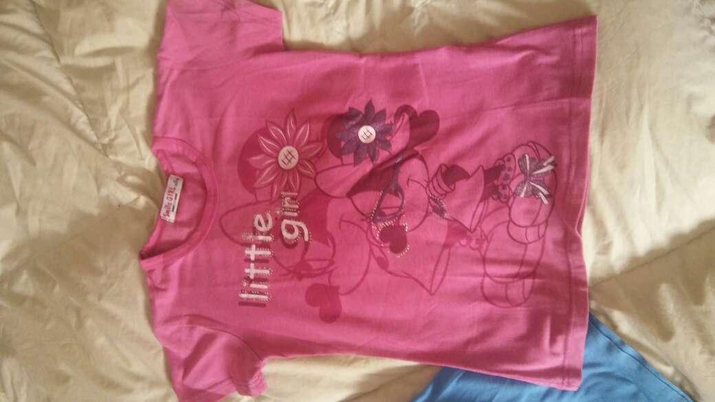 Imagen producto Lote camisetas talla 12 2