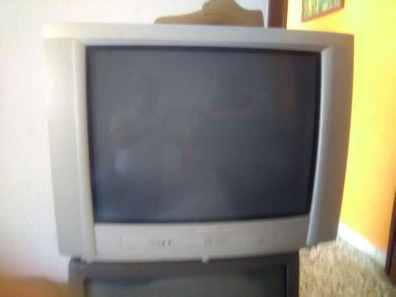 Imagen TV de 32 pulgadas