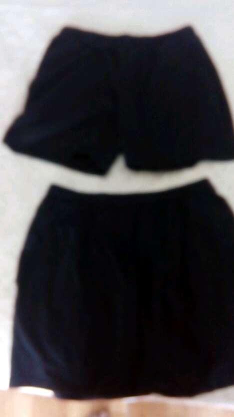 Imagen vermudas pantalon corto
