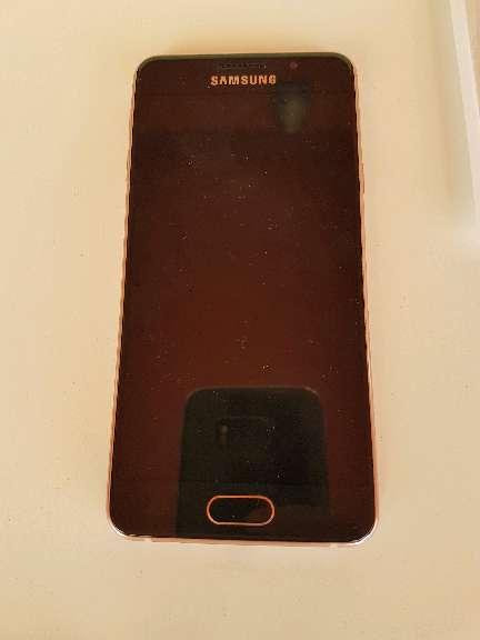 Imagen producto Samsung A3 Rosa 2016 2