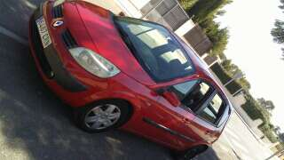 Imagen Renault Scenic 120CV