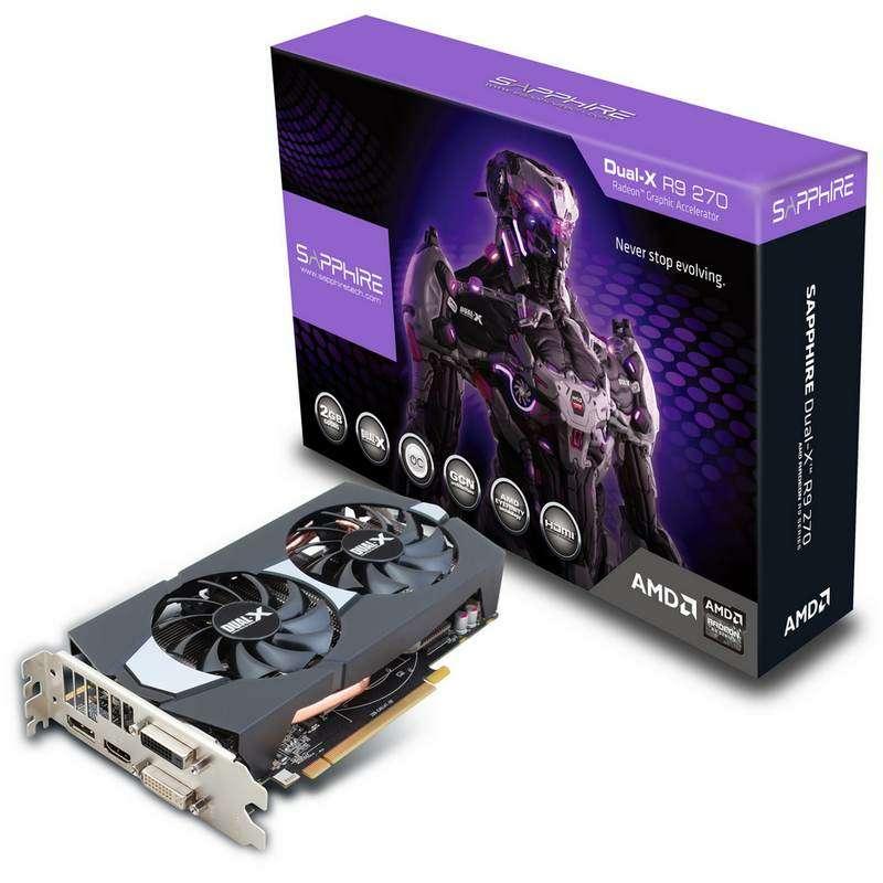 Imagen producto Ordenador Amd FX 8350 + 16GB ram + SSD + Crossfire 3