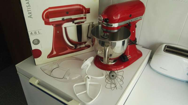 Imagen kitchenAid