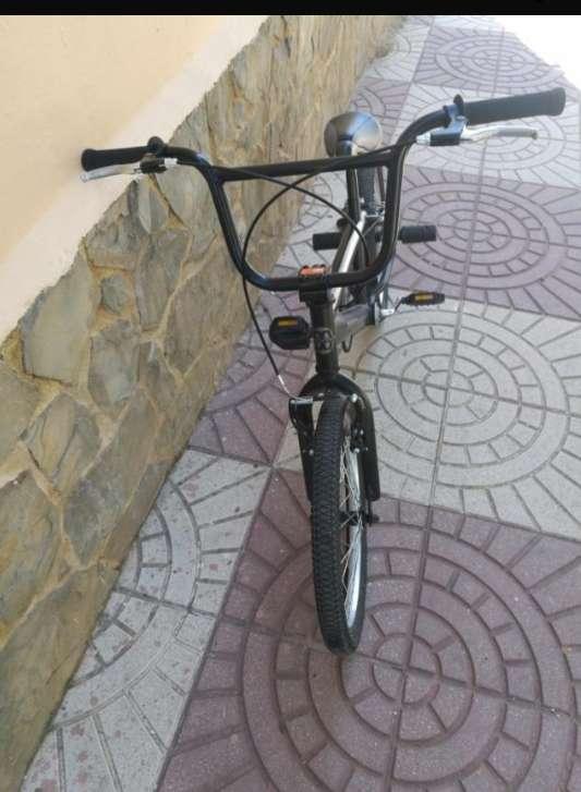 Imagen producto Bicicleta marca moma bmx 3