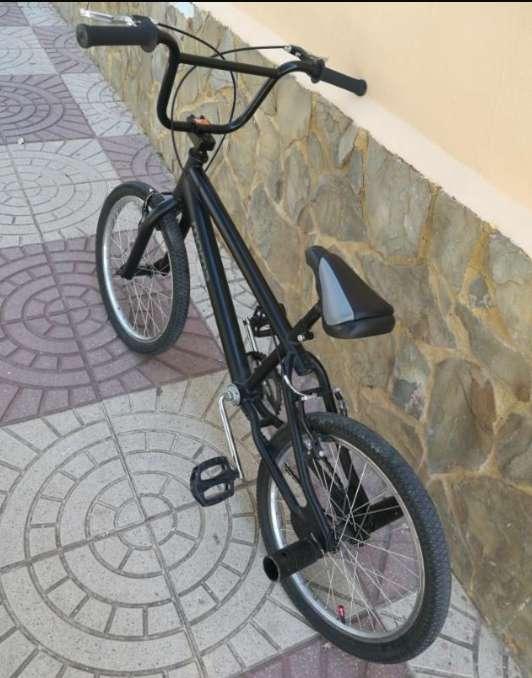 Imagen producto Bicicleta marca moma bmx 4
