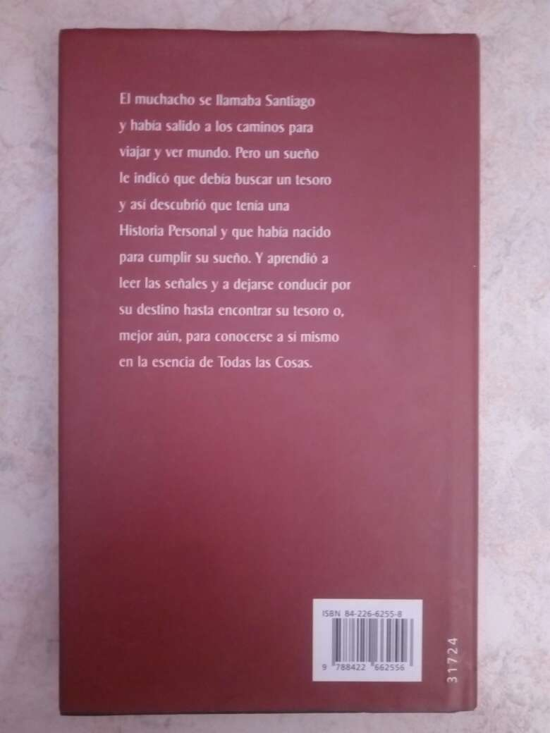 Imagen producto Libro