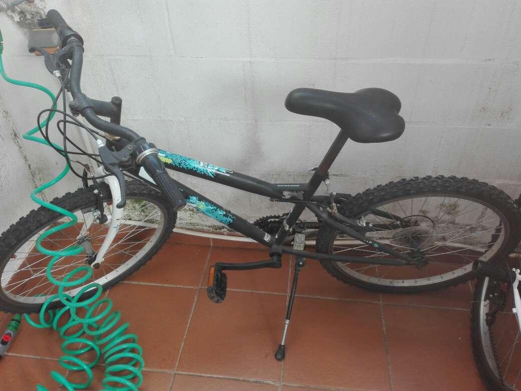 Imagen producto Bicicleta de montaña para niños 2