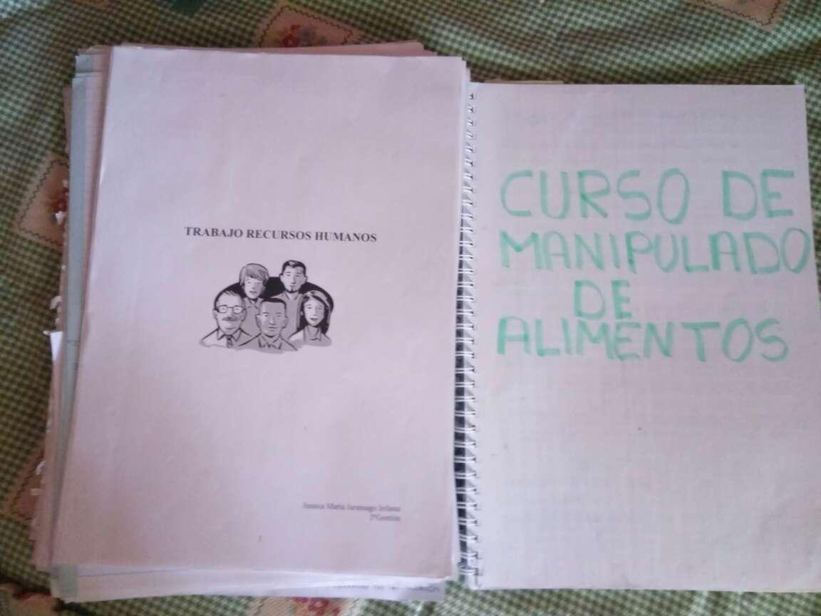Imagen Apuntes Administracion