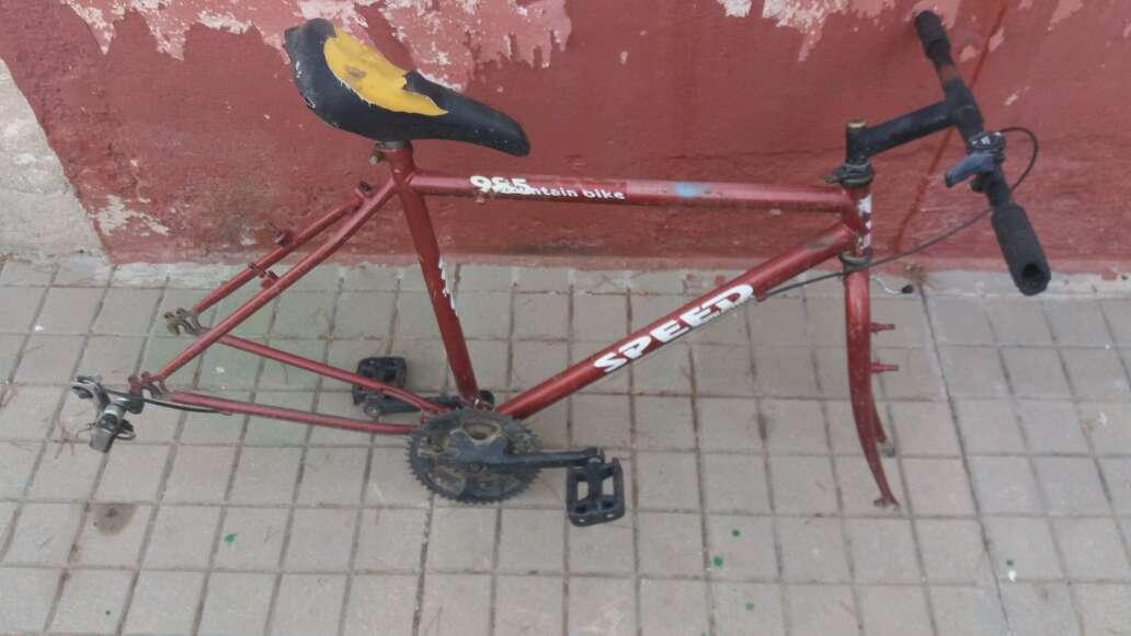 Imagen producto Bicicleta speed mountain bike 985  2