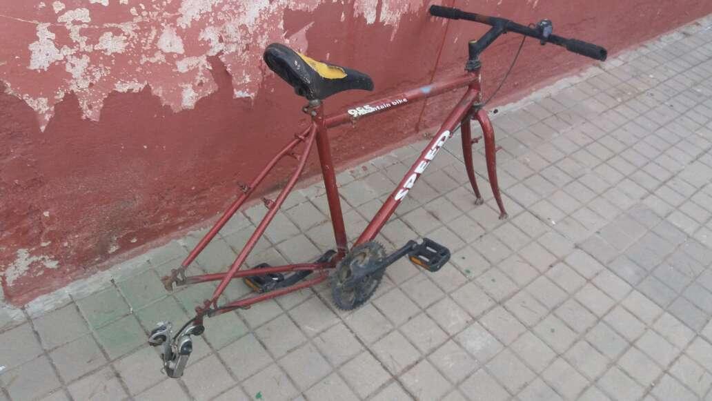 Imagen producto Bicicleta speed mountain bike 985  3