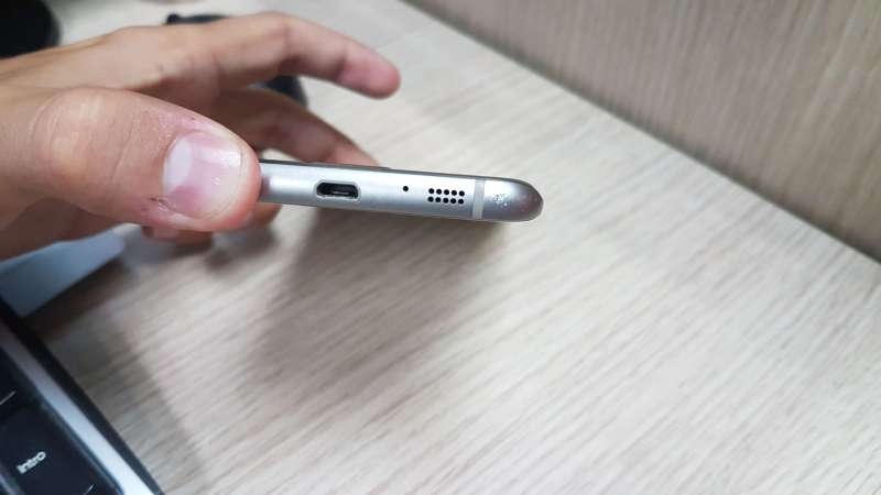 Imagen producto Galaxy S7 Edge + Funda Cargadora! 4