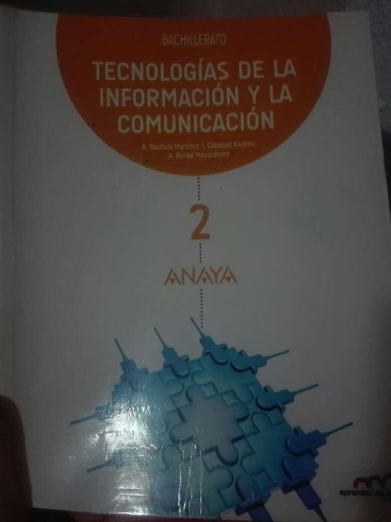 Imagen Libro de Informática