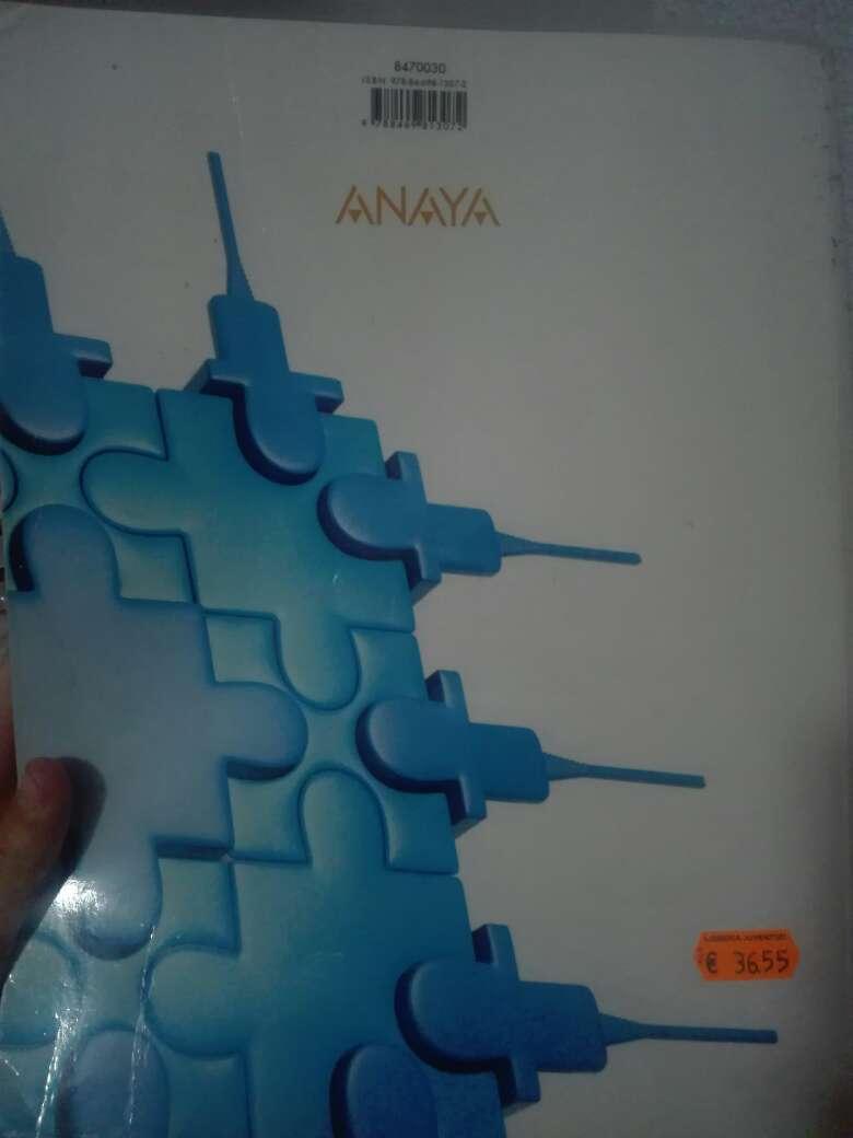 Imagen producto Libro de Informática 2