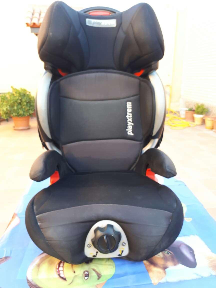 Imagen producto Silla de coche 3