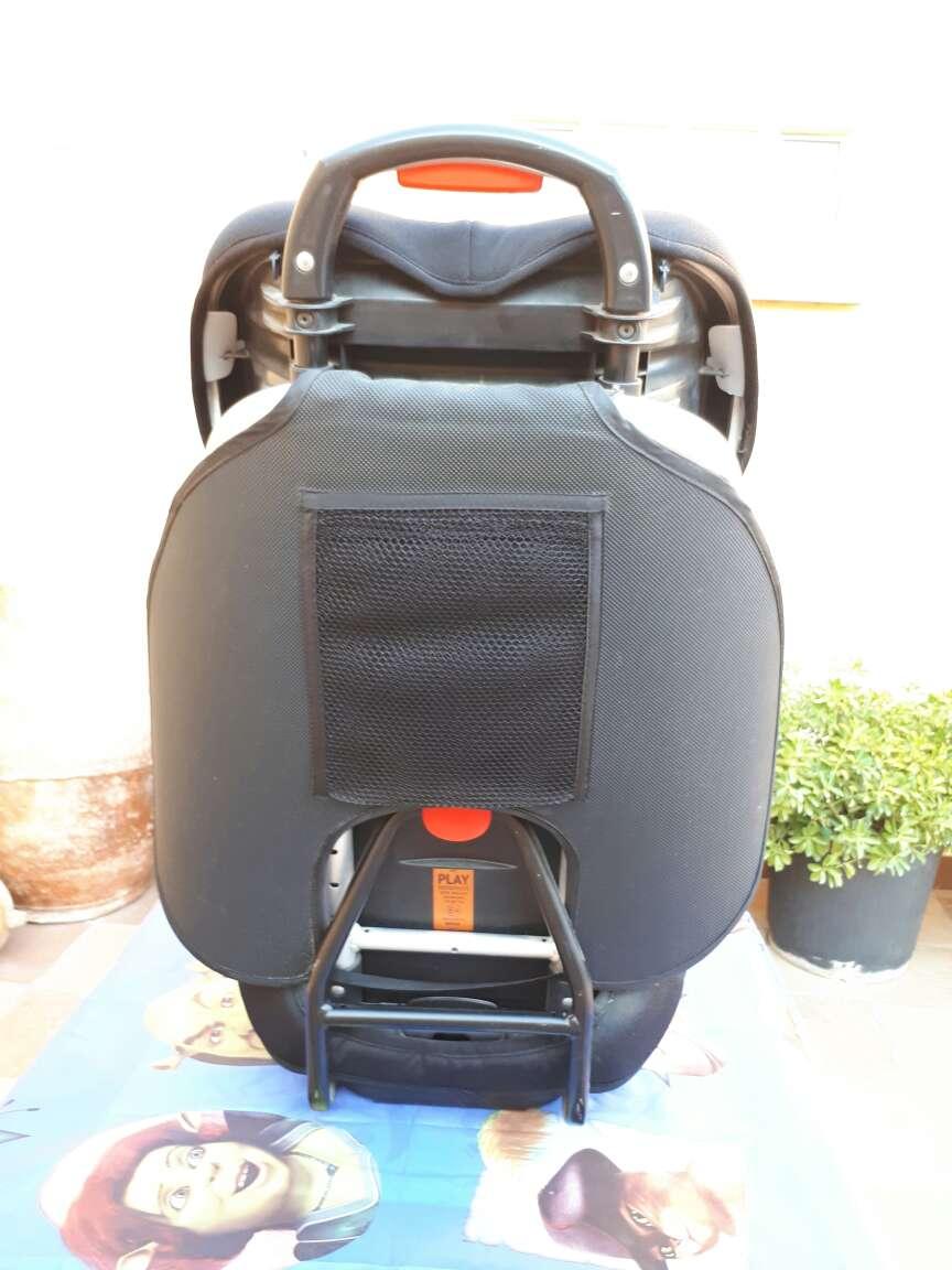 Imagen producto Silla de coche 4